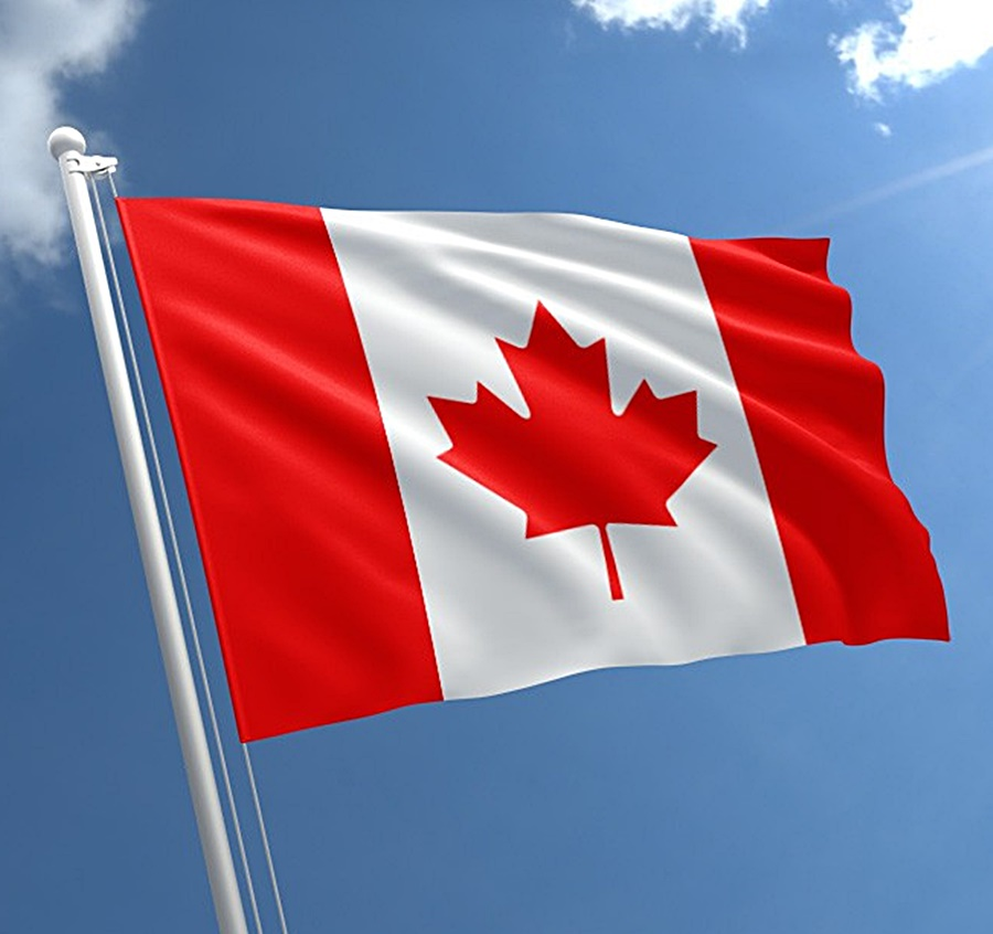 Merit based immigration is the opposite of racist rita smith 39 s food for thought rita smith 39 s - Canada flag image ...
